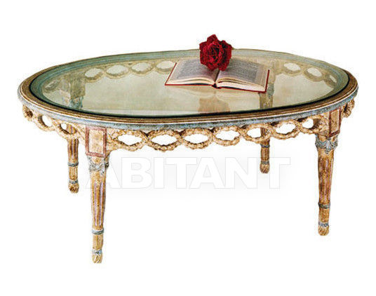 Buy Coffee table Calamandrei & Chianini Tavoli 1432
