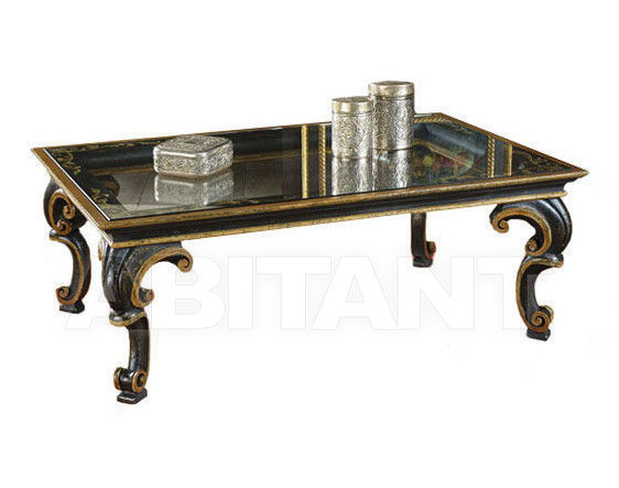 Buy Coffee table Calamandrei & Chianini Tavoli 1582