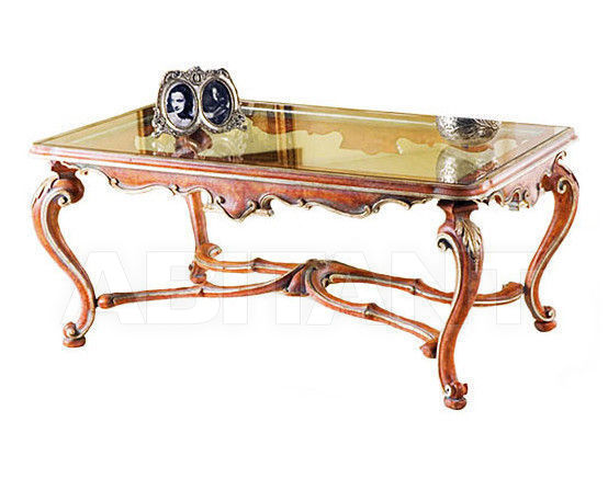Buy Coffee table Calamandrei & Chianini Tavoli 1565