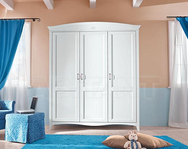 Buy Children's cupboard Callesella Romantic Collection R0302