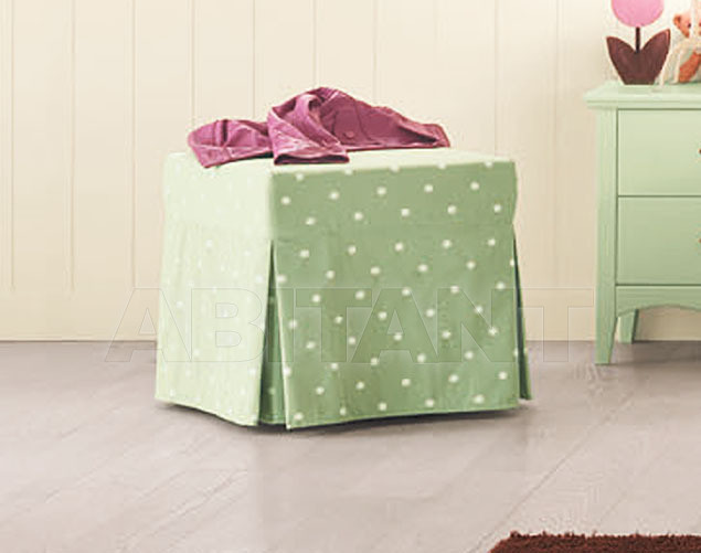 Buy Pouffe Callesella Romantic Collection R0808