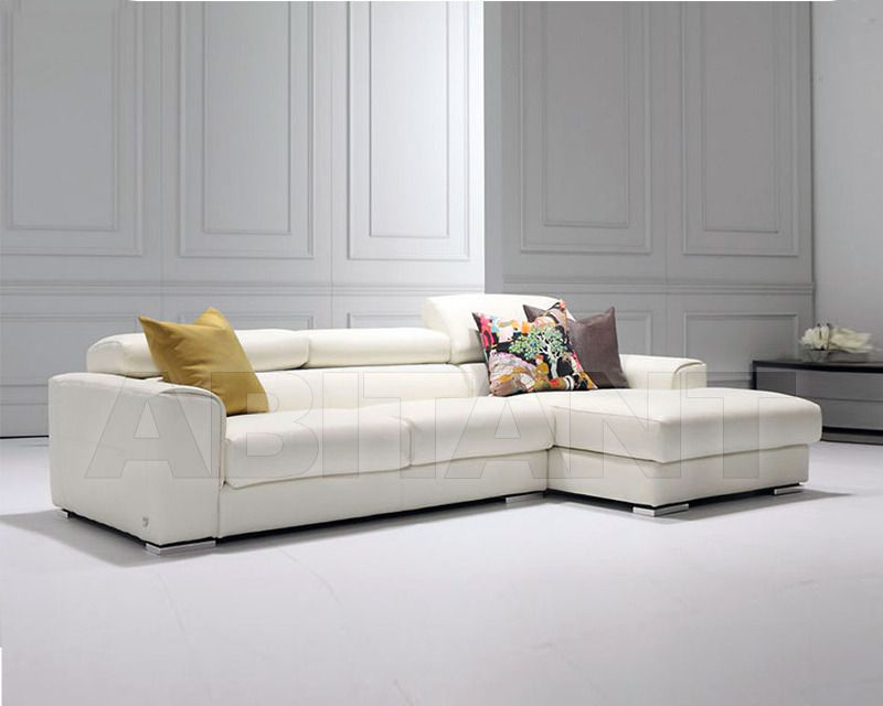 Sofa Venere Ivory Loiudiced 3 posti letto 1 br + chaise longue ...