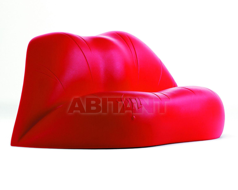 Buy Terrace couch DALILIPS B.D (Barcelona Design) ART DA1004