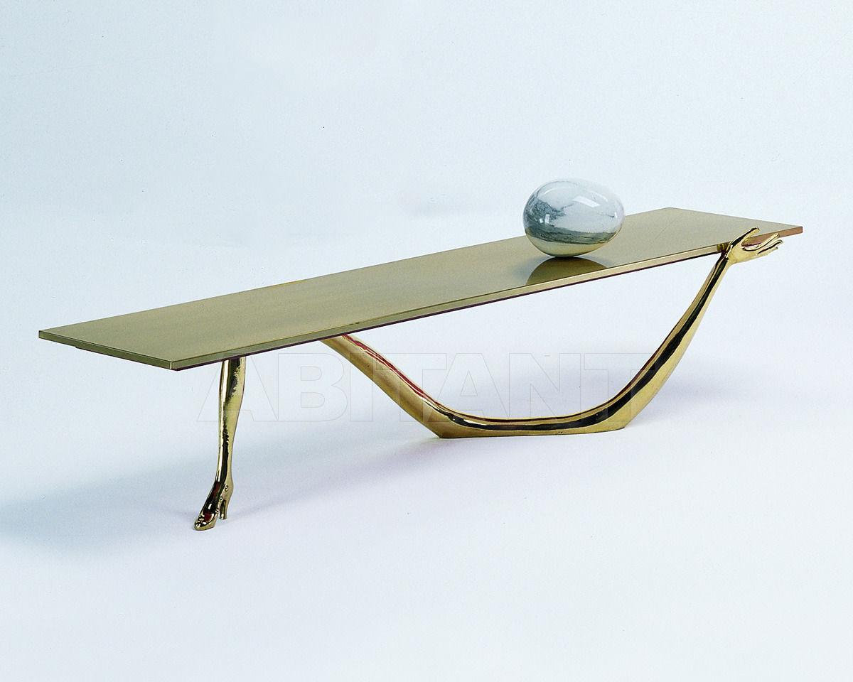 Buy Coffee table LEDA B.D (Barcelona Design) ART DA0060
