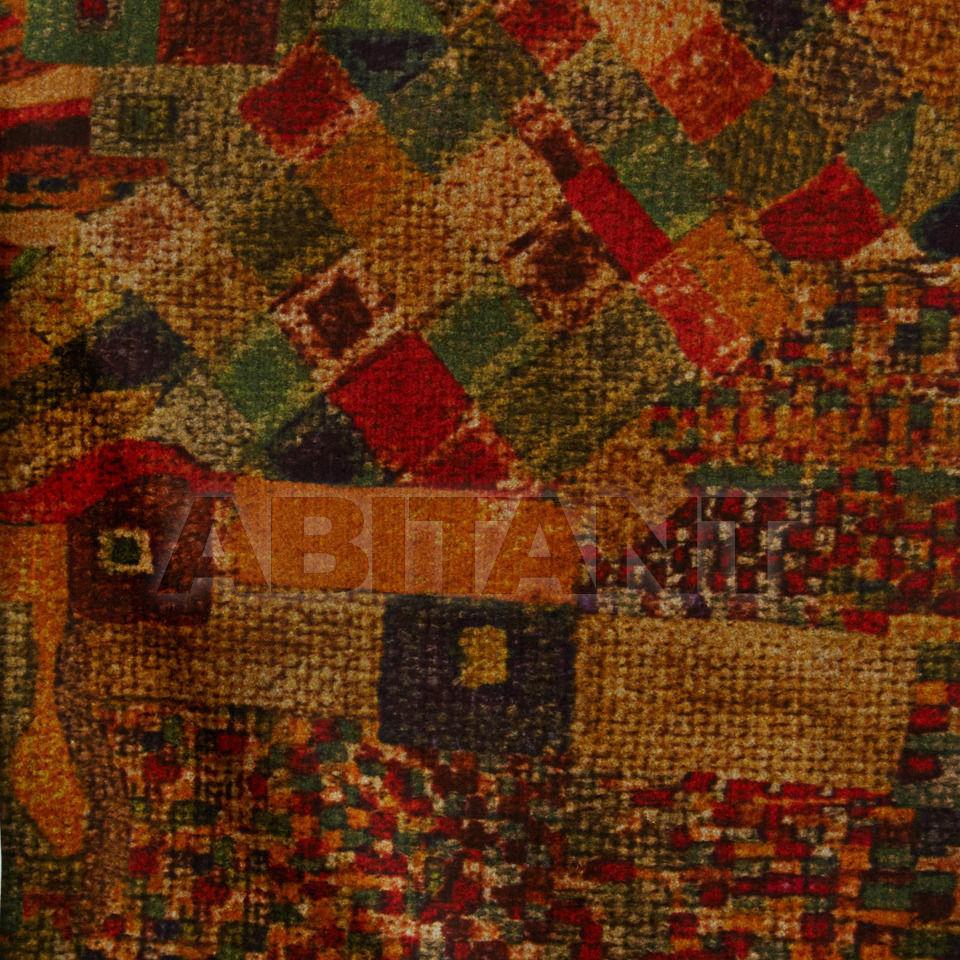 Portiere fabric Chapman Tapestry Marmalade light brown Liberty Art ...
