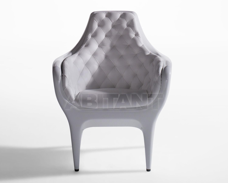 Buy Сhair SHOWTIME B.D (Barcelona Design) ARMCHAIRS SW01LK