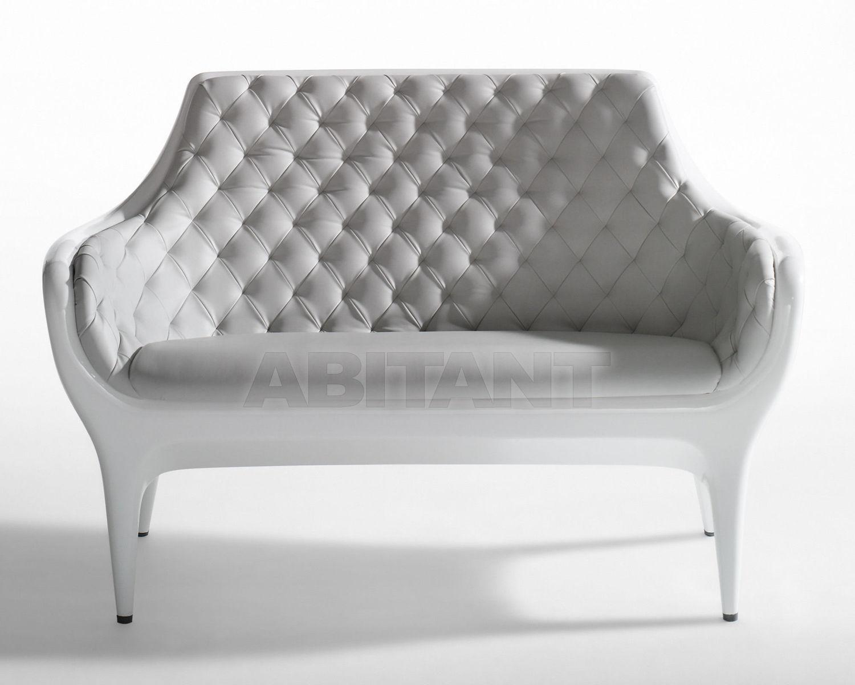 Buy Settee SHOWTIME B.D (Barcelona Design) ARMCHAIRS SW02LK