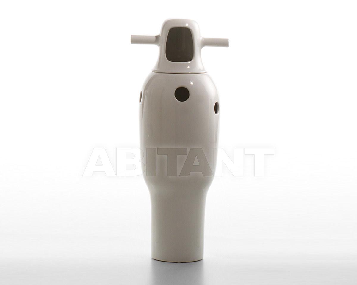 Buy Vase SHOWTIME B.D (Barcelona Design) ACCESSORIES SWJAR4BL 1