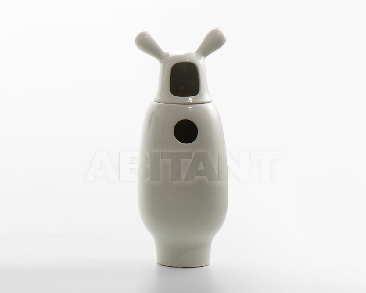Buy Vase SHOWTIME B.D (Barcelona Design) ACCESSORIES SWJAR2BL